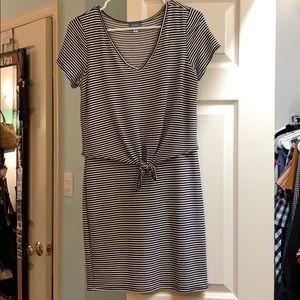 Neely t shirt dress